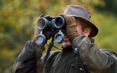 Hoe herken je een hunter